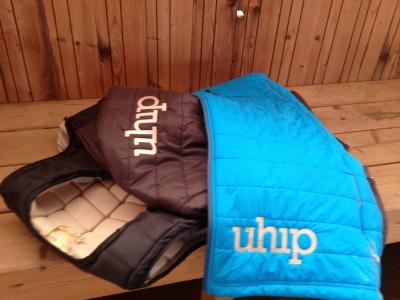 Uhip kit