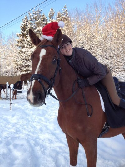 Mitt livs bästa julklapp! 3 månader efter operationen kunde jag sitta upp, 23 december 2012