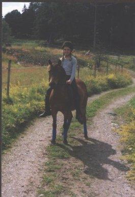Lilla fina Ponti 2003